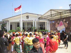 Bogor Cinta Budaya Nusantara